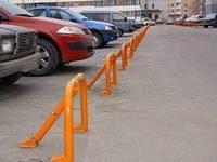 автомобильных ограждений в Кургане