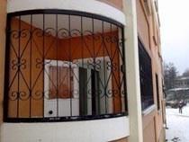 решетки на окна в Кургане