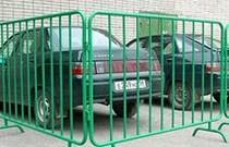 дорожные ограждения г.Курган