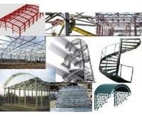 Услуги работы с металлоконструкциями в Кургане
