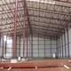 Изготовление и монтаж металлические ангары в Кургане