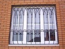 Металлоконструкции, металлические решетки в Кургане г.Курган