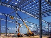 Услуги изготовления металлоконструкций в Кургане